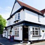 The White Horse - boasting superb pub dining in Richmond...