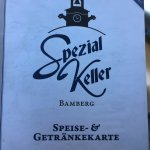 Photo of Spezialkeller