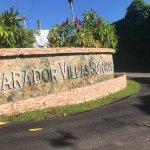 Parador Villas Sotomayor Foto