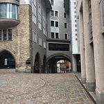 Foto di Hauser Hotel St. Moritz