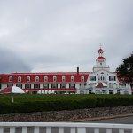 Photo of Hotel Tadoussac