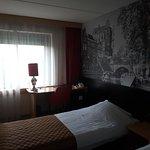 Bastion Hotel Utrecht Foto