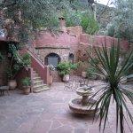 Bilde fra Ourika Garden