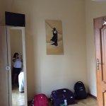 Wow Roma B&B - Diocleziano B&B Görüntüsü