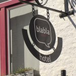 Photo of Hotel Bla Bla