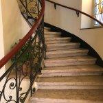 Old Vienna Ambiance!!