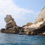 Photo de Motobarca Desiree Grotte Marine di Vieste