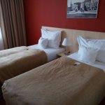 Photo de Clarion Congress Hotel Olomouc