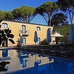 Photo de Hotel Villa Agnese