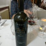 Excellent wine - ask the owner for advice