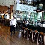 5. Drinks/Bar area