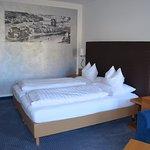 Foto de Altstadt-Hotel Passau