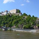 Altstadt-Hotel Passau Foto