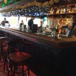 Fiesta Mexico - bar area