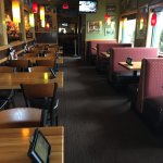 Applebee's - dining area