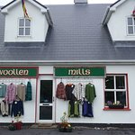 Connemara Woolen Mills, Westport Road, Clifden