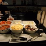 Excellent Breakfast Buffet - Prepared or Cooked to Order Eggs, Bacon, Sausage, Potatoes, etc.
