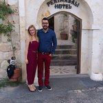 Photo of Perimasali Cave Hotel - Cappadocia