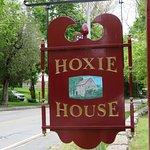 Hoxie House