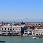 Palazzo Ducale e Campanile di San Marco, 5 minuti a piedi dall'hotel