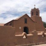 Photo of Church of San Pedro de Atacama