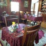 Dunbar House Restaurant and Tea Room