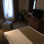 Photo de Sandman Hotel & Suites Squamish