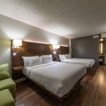 Photo of Hotel & Suites Normandin Quebec