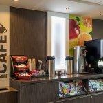 N Hotel Quebec Foto