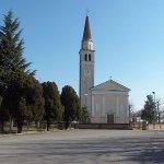 Chiesa Parrocchiale di Biancade