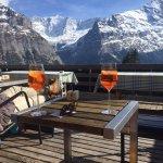 Spritz on the terrace!