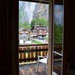 Photo de Hotel Staubbach
