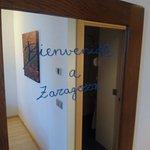 Photo of Tryp Zaragoza Hotel