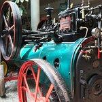 Deutsches Traktoren Und Modellauto-Museum