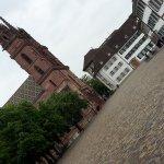 Basler Münster Foto