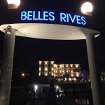 Photo de Hotel Belles Rives