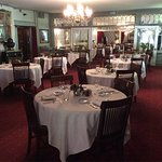 Red Lion Inn Dining Room의 사진