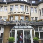 Photo of Hotel DER ACHTERMANN