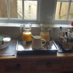 Photo de The Walls Bed and Breakfast