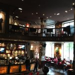 Went to the Hard Rock Cafe in Manchester last Sunday. Got to say that the food and service was r