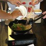 Foto de Haru Cooking Class