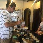 Foto di Haru Cooking Class