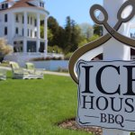 Foto van Ice House BBQ