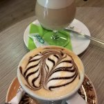Itineraire Cafe Image