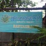 Photo de Hemingway Restaurant