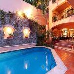 Acanto Hotel & Condominiums Playa del Carmen Foto