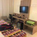 Quality Hotel Pampulha Foto