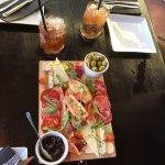 Photo of Tapas Restaurant & Lounge Bar