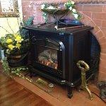 Bild från Green Woods Inn