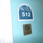 Great Room to stay in!! #512